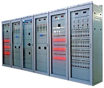 交直流电源系统